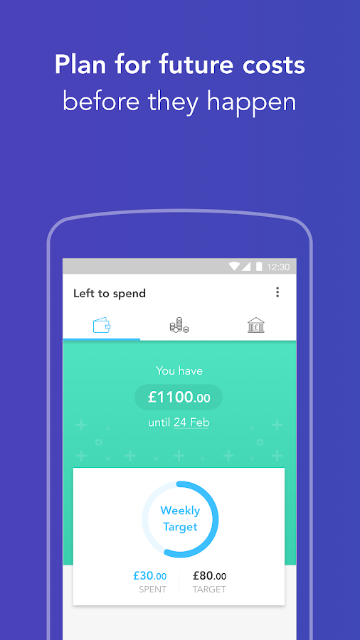 Pariti - Save more, spend less- screenshot