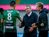 Bernd Storck houdt grote schoonmaak bij Cercle Brugge
