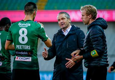Storck voert ingrijpende veranderingen door bij Cercle: drie jongens naar B-kern én twee spelers terug naar moederclub