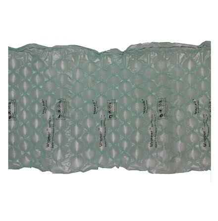 Wrapper™ Bubbles, HDPE 20µm, 400mm, 450 meter