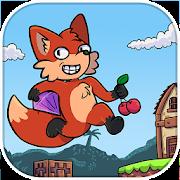 FoxyLand MOD APK 1.4.05 (Unlimited Money/Cherry)