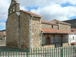 Photo: iglesia parroquial - boletín 117