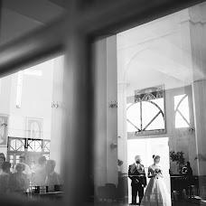 Wedding photographer Liliia Kozubal (lili1). Photo of 15.11.2017