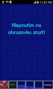 Černé Světlo Ultrafialových UV Svítilna Simulátor - náhled
