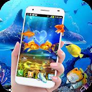 Free HD Koi Fish Wallpaper Live 3d APK for Windows 8