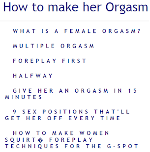 Sex positions to make her orgasm #9