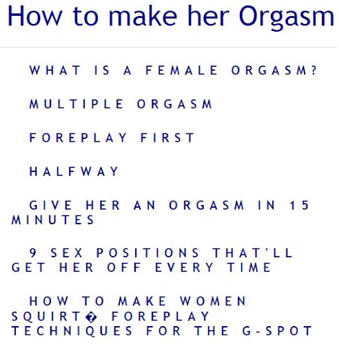 Hd Female Close Up Orgasm