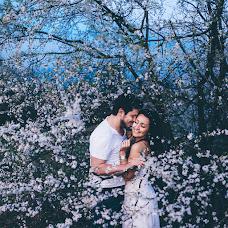 Wedding photographer Sasha Khomenko (Khomenko). Photo of 22.04.2016