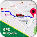 Street View Gps Navigation : Transit Route Finder icon
