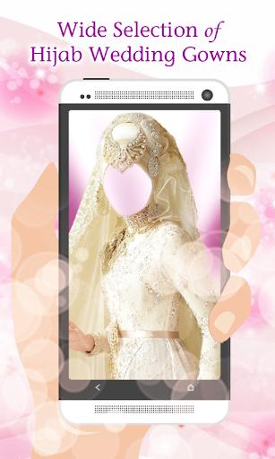 Hijab Bridal Wedding Montage
