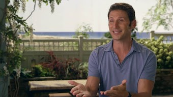 Royal Pains Interview: Mark Feuerstein
