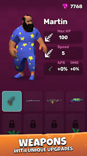How to hack Diableros: Zombie RPG Shooter for android free