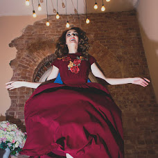 Wedding photographer Stanislav Kim (StasonTSK). Photo of 28.01.2016