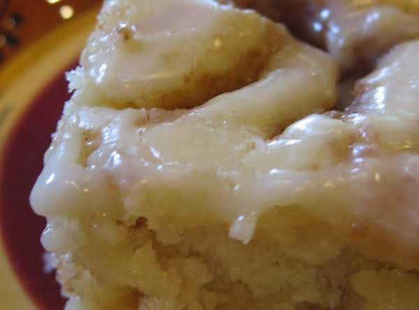 cinnamon roll cake recipe 3 just a pinch recipes