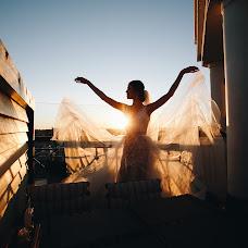 Wedding photographer Igor Vyrelkin (iVyrelkin). Photo of 14.08.2018