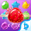 Bits of Sweets: Match 3 Puzzle icon
