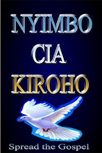 Christian Hymns - Nyimbo Cia Kiroho screenshot thumbnail