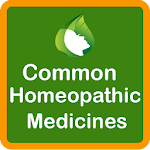 Common Homeopathic Medicines 1.0