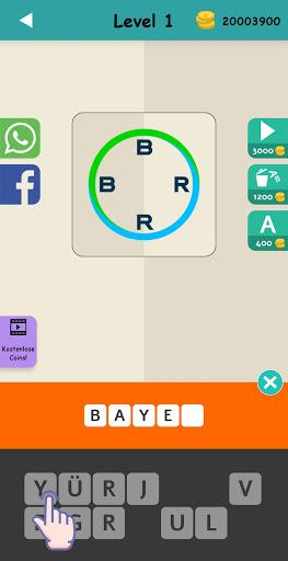 Logo Test: Germany Brands Quiz, Guess Trivia Game 2.1 screenshots 4