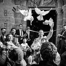 Wedding photographer Batien Hajduk (Bastienhajduk). Photo of 16.10.2018