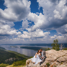 Wedding photographer Svetlana Abramova (svetlisa). Photo of 24.08.2016