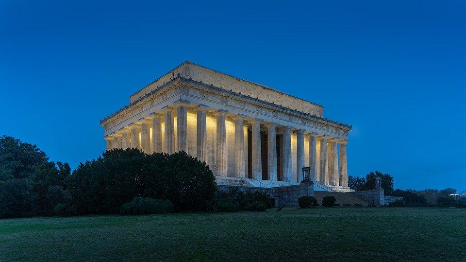 Washington, Memorial, Estados Unidos, Monumento