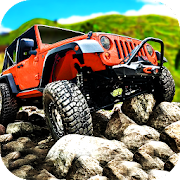 Offroad 4x4 Extreme rally 4wd Off road