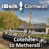 iWalk Cotehele to Metherell
