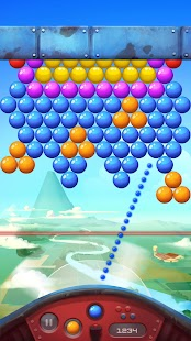 Bubble Ace screenshot