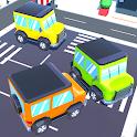 Car Jam 3D icon