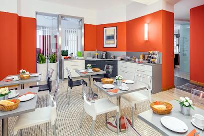 Mamaison Residence Belgicka Serviced Apartment, Vinohrady