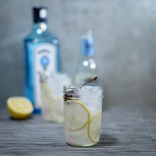 The Perfect Tom Collins