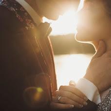 Wedding photographer Agne Solovjovaite (solovjovaite). Photo of 26.09.2016