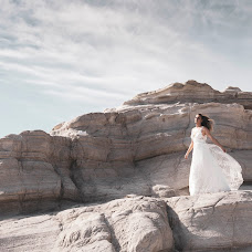 Wedding photographer Metin Otu (metotu). Photo of 09.02.2019