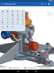 Onshape- screenshot thumbnail