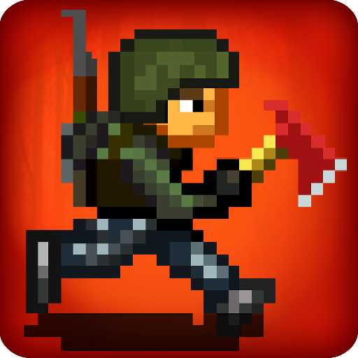 Mini DAYZ: Zombie Survival Icon