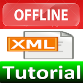 XML Full Tutorial Offline