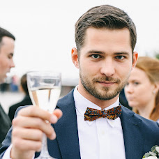 Wedding photographer Irina Rubina (irubin). Photo of 26.04.2017