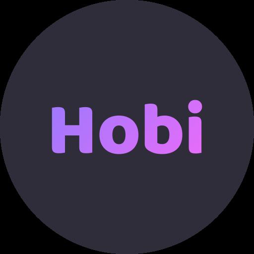 Hobi: TV Series Tracker, Trakt Client For TV Shows Icon