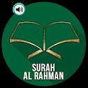 Surah Al Rehman - Text + Audio icon