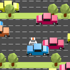 Cross The Road for Android