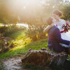 Wedding photographer Anna Filonenko (Filonenkoanna). Photo of 03.09.2015