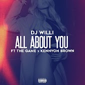 All About You (feat. The Game & Kennyon Brown)
