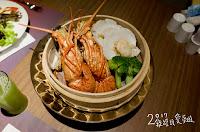 元素餐廳 台南大員皇冠假日酒店