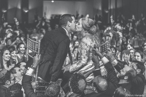Fotógrafo de bodas Mario Hernández (mhfotobodas). Foto del 06.09.2017