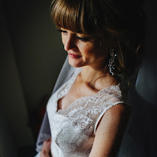 Wedding photographer Marina Riches (Richesse). Photo of 02.02.2016
