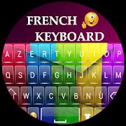 French Keyboard QP: French Language Keyboard