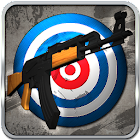Crazy Shooting Range icon