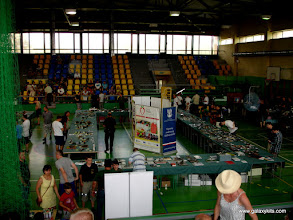 Festiwal modelarski Łask 2016