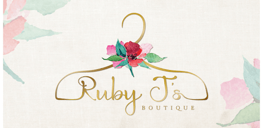 The best way to shop with Ruby Js Boutique on Android!